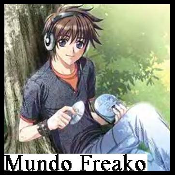 Mundo Freako